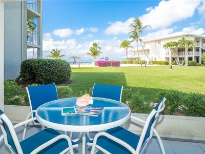 Photo for Experience all Sunset Cove has to offer while staying in this Oceanview condo on 7 Mile Beach!