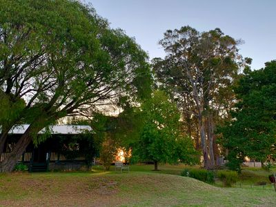 Photo for Beautiful cottage, quiet rural setting, just 10 minutes from Margaret River town