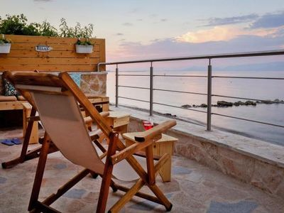 Photo for Holiday homes Ekati Mare Suites and Villas, Kavos  in Korfu - 4 persons, 1 bedroom