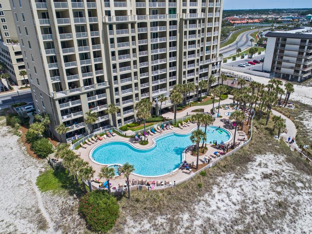 Grand Panama Beach Resort  3 Bedrooms  Fantastic