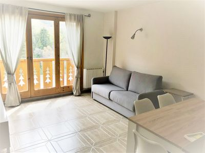 Photo for Apartment - 500 m from the slopes