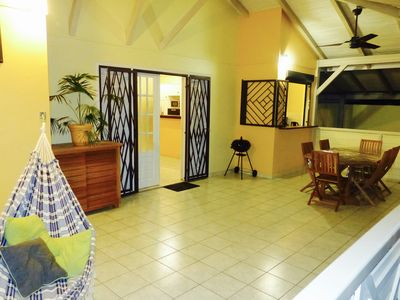 Photo for 3BR Villa Vacation Rental in Martinique