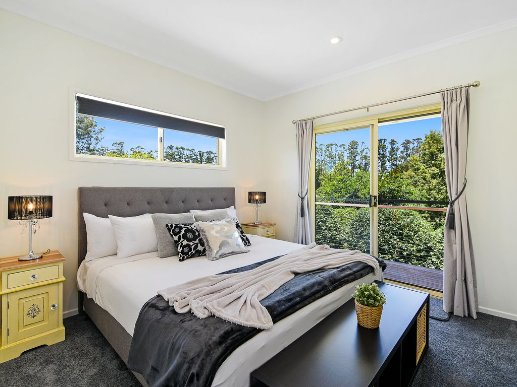 Maleny, luxurious tranquility at Curra Homestead