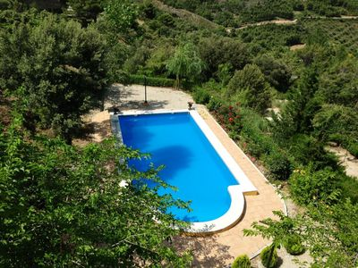 Photo for Villa Azuara (three bedrooms villa) -Private villa with independent swimming pool