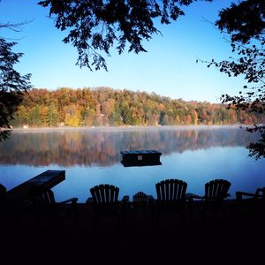 Photo for Modern-Day Adirondack Great Camp on White Lake near Old Forge