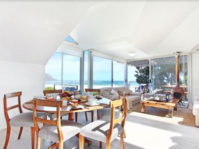 Photo for Outstanding Four Bedroom Beach Front Villa | Glen Beach Vista