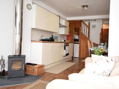 Photo for 1 bedroom Cottage in Portreath - 45358