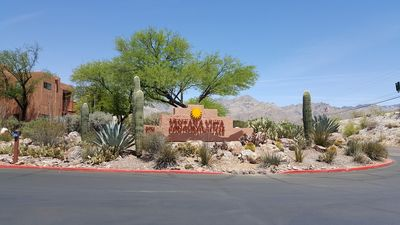 Photo for Desert Sun! Top Floor Condo that will refresh you & leave you lasting memories.