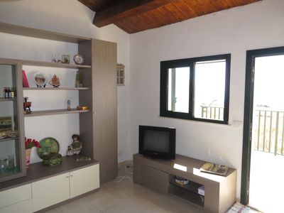 Photo for 2BR Apartment Vacation Rental in Camemi, Sicilia