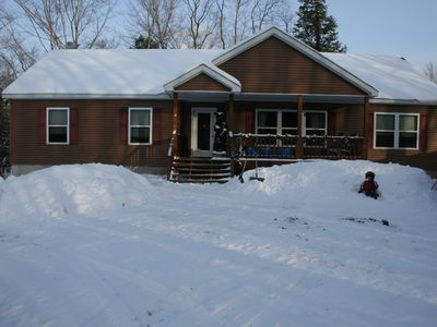 Photo for 4BR House Vacation Rental in Elka Park, New York