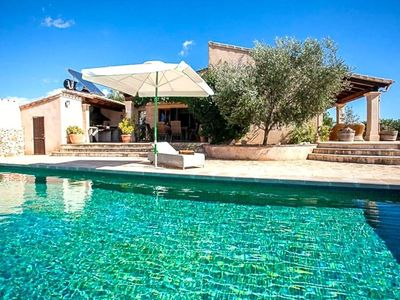 Photo for Holiday house Campos for 1 - 8 persons with 4 bedrooms - Holiday house