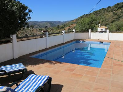 Photo for Casita Escondida (Hidden Cottage) A private hidden gem with fantastic views...
