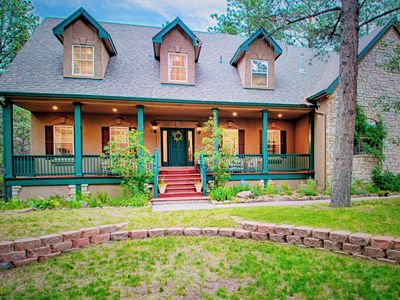 Photo for 5BR House Vacation Rental in Monument, Colorado