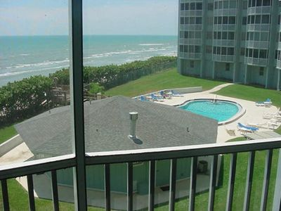 Photo for Satellite Beach Direct Oceanfront on the Sand Renovated and Upgraded