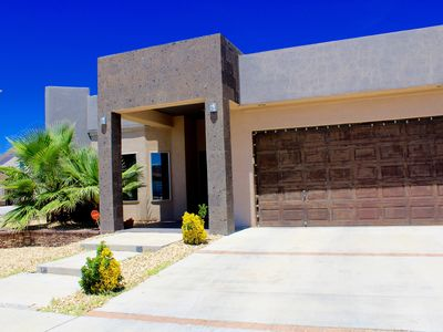 Photo for 2BR House Vacation Rental in El Paso, Texas