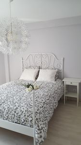 Photo for NEW THREE ROOMS FLAT IN MADRID