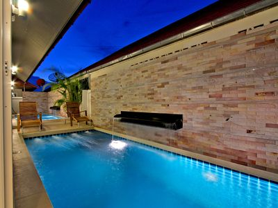 Photo for Double Pool 4 Bedroom Villa B25-26
