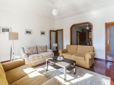 Photo for Lovely apartment in Porto