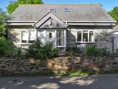 Photo for 4 bedroom accommodation in Trelights, near Port Isaac