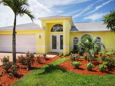 Photo for Touch of paradise located in safe, enjoyable neighborhood with amenities nearby