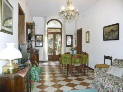 Photo for HISTORICAL CENTER WITH PRIVATE GARDEN LUXURY APARTMENT