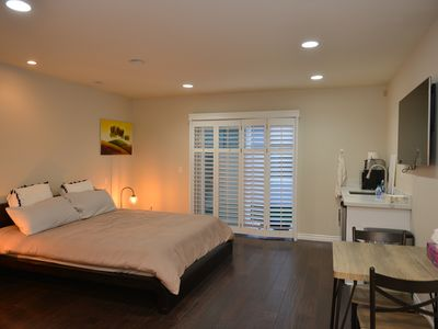 Photo for private room with separate entry  in prime Sherman Oaks