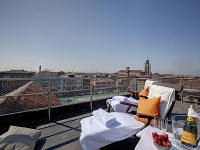 Photo for Apartment Vacation Rental in Venezia, Veneto