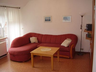Photo for Holiday 200-125a - Apartment in Nessmersiel 200-125a
