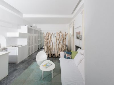 Photo for Apollo Suite contemporary luxury studio central in Mykonos Town