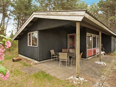 Photo for Vacation home Øer Strand in Ebeltoft - 4 persons, 2 bedrooms