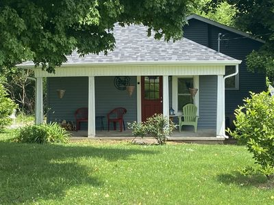 Photo for 2BR House Vacation Rental in Alto Pass, Illinois