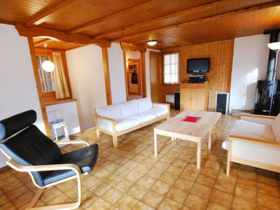 Photo for Vacation home Chalet Puck in Nendaz - 6 persons, 3 bedrooms