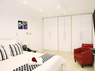 Photo for Purple Rayn Boutique Guest House - Classic Suite