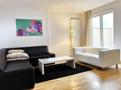 Photo for Opera 205 apartment in Brussels Centre with WiFi & lift.
