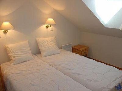 Photo for Surface area : about 38-45 m². Some in duplex. Living room with bed-settee