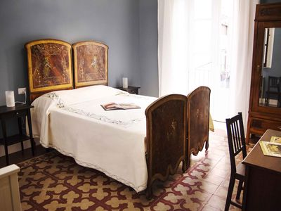 Photo for Charming rooms in Catania city center