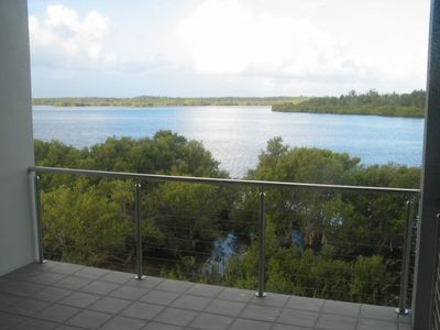 Photo for Extensive River Views 7/2 Port Stephens Street