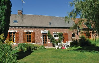 Photo for 3 bedroom accommodation in Thievres