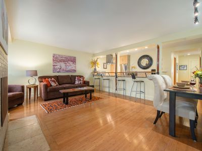 Photo for RMR: Beautifully Renovated 1 Bedroom Condo in the Aspens