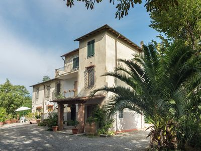 Photo for Holiday house located between Pisa and Florence