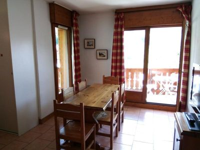 Photo for Apartment Orcières Merlette, 2 bedrooms, 8 persons