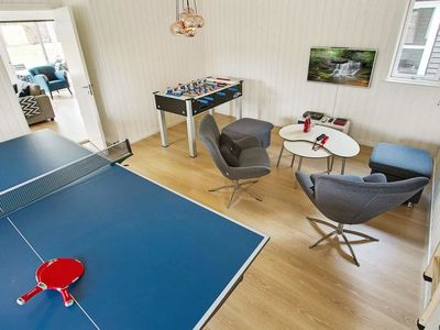 Photo for 7BR House Vacation Rental in Liseleje