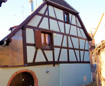 Photo for 3BR House Vacation Rental in Bergheim, Grand Est