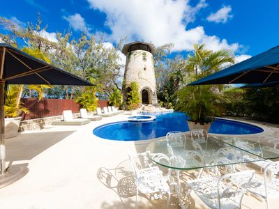 Photo for Charming 2 bed Spacious Plantation Guest House