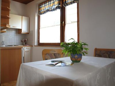 Photo for Apartment No. 1/2 bedrooms / shower, W - Berger, apartments
