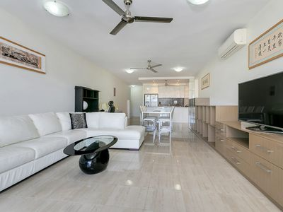 Photo for Park View Apartments - Two Bedroom Apartment