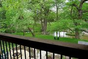 Luxury Guest Apartment On The Cypress Creek - Only A Short Walk To The Blue Hole