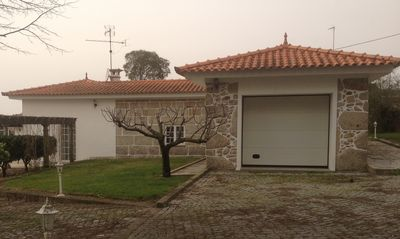 Photo for House with private pool in Viana do Castelo for nature lovers
