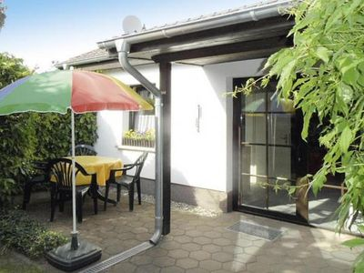 Photo for holiday home, Freest  in Pommersche Bucht - 4 persons, 2 bedrooms