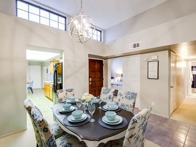 Photo for Newly remodeled gorgeous Townhouse in Tempe